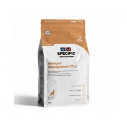 PACK AHORRO Specific Allergy Management Plus FOD-HY Pienso para Gatos 2x2kg