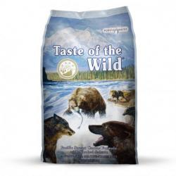 PACK AHORRO Taste of the Wild Pacific Stream Adult Salmón 2x13kg