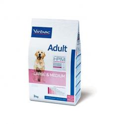 PACK AHORRO Virbac Adult Large & Medium 2 x 16kg