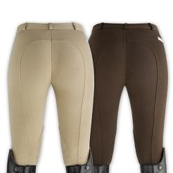 Pantalón Cotton Naturals Competition Mujer Beige 34