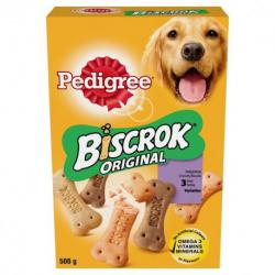 Pedigree Biscrok Original 500g