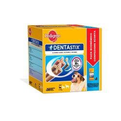 Pedigree Dentastix Raza Pequeña 56 Sticks