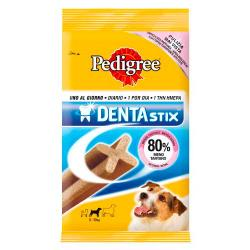 Pedigree Dentastix 7Sticks Perros 5-10kg