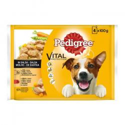 Pedigree Vital Protection 4x100g