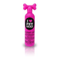 Pet Head Cat De Shed Me Rinse 354ml
