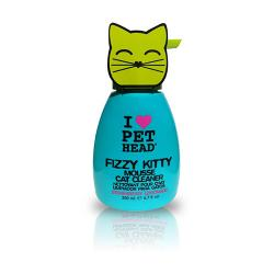 Pet Head Fizzy Kitty Mouse Cat Cleaner 190ml