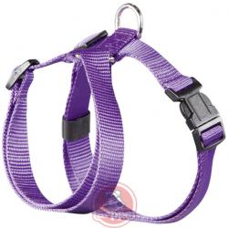Petral nylon basic purpura