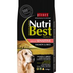 Picart Nutribest Adult Sensitive 15 kg