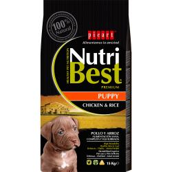 Picart Nutribest Puppy 15kg