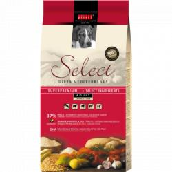 Picart Select Adult Chiken & Rice 15kg