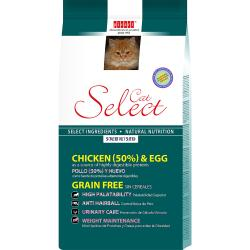 Picart Select Cat Sterilised 800g