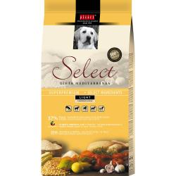Picart Select Light Pollo y Arroz 3kg