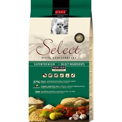 Picart Select Puppy Mini Pollo y Arroz 3kg