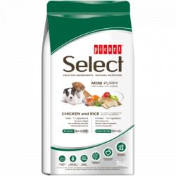 Picart Select Puppy Mini Pollo y Arroz 800g