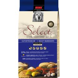 Picart Select Senior Pollo y Arroz 3kg