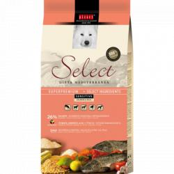 Picart Select Sensitive Salmón y Arroz 15kg