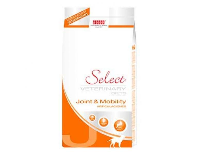 Picart Select Veterinary Diets Joint & Mobility 2kg