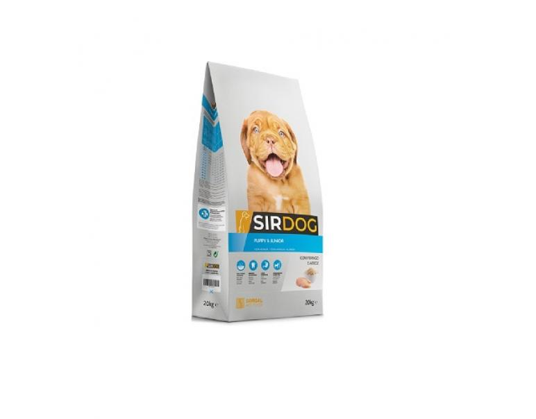 Sir Dog Pienso Cachorros 20 kg