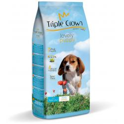 Triple Crown Lovely Pienso Cachorros/Madres/Gestantes 15 kg