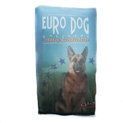 Euro Dog Pienso Galletas Premium 20 kg