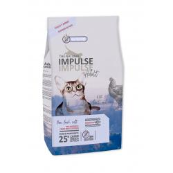The Natural Impulse Adulto Pollo 8kg