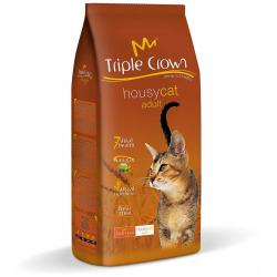 Triple Crown Pienso Housy Para Gatos 3 kg