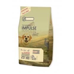 The Natural Impulse Adulto Pollo 3kg