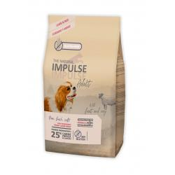 The Natural Impulse Adulto Cordero 3kg