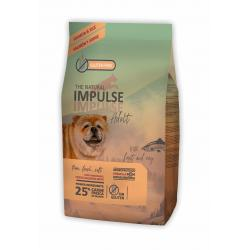 The Natural Impulse Adulto Salmón 12kg