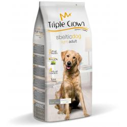 Triple Crown Sbeltic Dog 15Kg