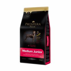 Prospera Plus Medium Junior Pienso 15kg