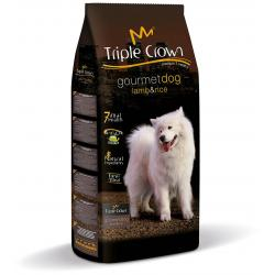 Triple Crown Pienso Gourmet Perro Adulto 15 kg
