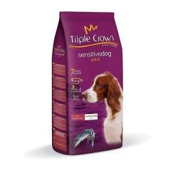 PACK AHORRO Triple Crown Sensitive Dog Pienso para Perros Sensibles 2x15kg