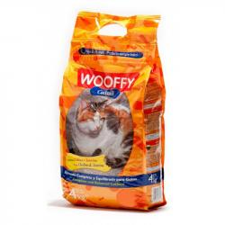 Wooffy Ng Pienso Gatos Cocktail 4kg