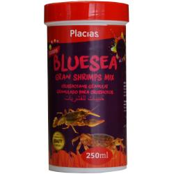 Placias Gran Shrimps Mix Crustáceos 250ml