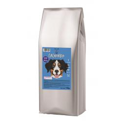 Placias Kelly Natural Food Cachorro 15kg