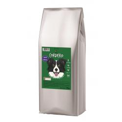Placias Kelly Natural Food Perro Cordero 15kg