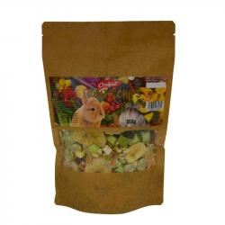 Placias Mixtura Fruit & Chips 300g