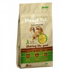 Planet Pet Adulto Pollo y Arroz 3kg