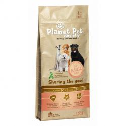 Planet Pet Adulto Salmón 3kg