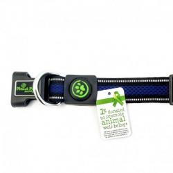 Planet Pet Collar Artict 2,5x28-40cm Azul