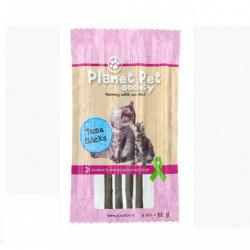 Planet Pet Gato Snack Sticks Atún 4x8g