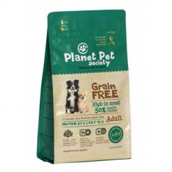 Planet Pet Grain Free Cordero y Patatas 2,5kg