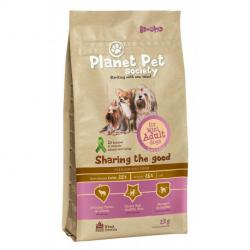Planet Pet Mini Adult Cordero y Arroz 2kg