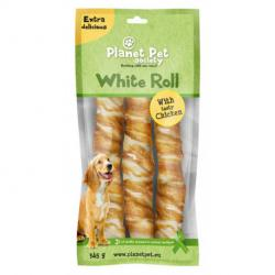 Planet Pet Rollito Pollo 3uds 345g