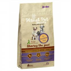 Planet Pet Sensitive Cordero y Arroz 3kg