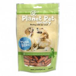 Planet Pet Snack Bocadillos Atún 100 g