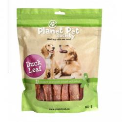 Planet Pet Snack Filete Grande de Pato 160g