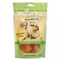 Planet Pet Snack Filetes de Pollo 100g