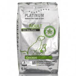 Platinum Natural Perro Adulto Pollo 5 Kg